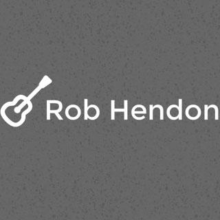 Rob Hendon