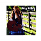 Daisy Mallory  - AUTOGRAPHED - EP- Girl Time